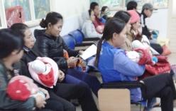 Dịch vụ chăm sóc mẹ và bé sau sinh: Nhiều phen thót tim