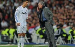 PSG lộ tham vọng chiêu mộ Mourinho và Ronaldo