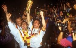 Những ngôi sao từng đoạt danh hiệu cầu thủ xuất sắc nhất thế giới