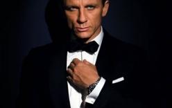 Hé lộ đời sống yêu đương của siêu điệp viên James Bond