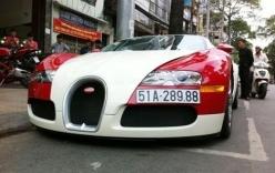 Quý Tỵ - năm hạn của siêu xe ở Việt Nam?