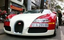 2013 sẽ là năm 'hạn' của siêu xe ở Việt Nam?