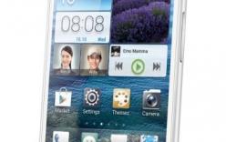 Huawei trình diễn công nghệ mới tại CES 2013