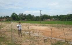 Sửa Luật Đất đai: Hạn chế việc thu hồi đất