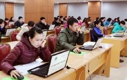 Hà Nội cho thi tuyển để chọn lãnh đạo
