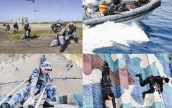 Thế giới 24h: Trung Quốc sẵn sàng chiến tranh