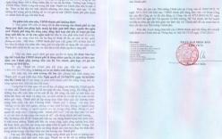 """Toàn văn phản hồi của UBND Đà Nẵng về kết luận sai phạm """"nghìn tỷ"""""""