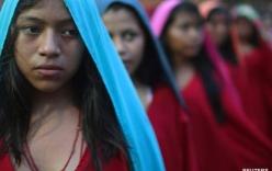 Vì sao phụ nữ Ấn Độ dễ bị cưỡng hiếp?