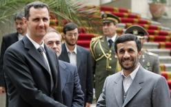 Mỹ mượn Syria đánh Iran ?