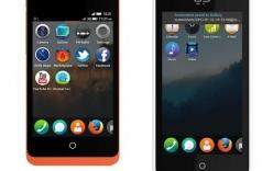 Mozilla công bố bộ đôi smartphone sử dụng Firefox OS đầu tiên
