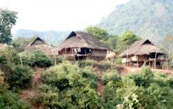 Tết hoa – Tết cổ thuyền của dân tộc Cống tỉnh Điện Biên