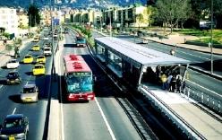 Xe buýt điện – thêm lựa chọn cho việc quy hoạch giao thông tại TP. HCM