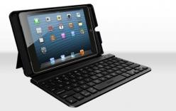 Biến iPad thành máy tính xách tay