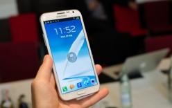 10 smartphone bán chạy nhất tháng 1