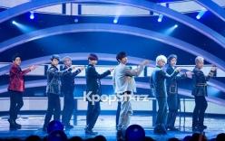 Super Junior có xứng đáng là Vua làn sóng Hallyu?