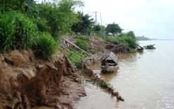 Tham vấn quốc tế đề án ứng phó biến đổi khí hậu