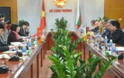 Việt Nam- Bulgaria: Thúc đẩy quan hệ hợp tác toàn diện