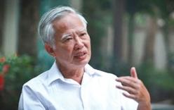 Nguyên Phó Thủ tướng Vũ Khoan: