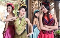 Phim Việt ào ạt ra rạp vào dịp Tết