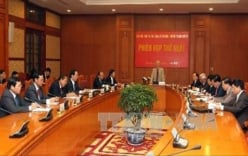Tổng Bí thư: Đảng quyết tâm phòng, chống tham nhũng