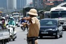 Hà Nội: Cấm xe tải, xe khách trên một số tuyến phố dịp Tết