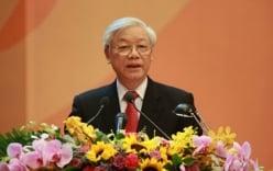 Tổng Bí thư công bố 5 Phó Ban Chỉ đạo Phòng chống tham nhũng