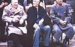 Trùm phát xít Hitler âm mưu bắt cóc Thủ tướng Anh