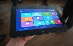 5 tablet hấp dẫn ra mắt thị trường Việt