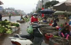 Khai Xuân, thịt cá đua nhau tăng giá