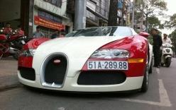 """Những siêu xe """"khủng"""" về Việt Nam 2012"""