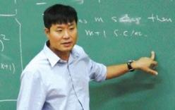 """GS-TS toán học Vũ Hà Văn: Hãy hỏi """"Tại sao"""", đừng hỏi """"Thế nào"""""""