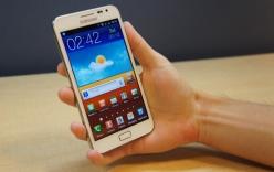 Top 5 smartphone hàng hiệu màn hình siêu lớn