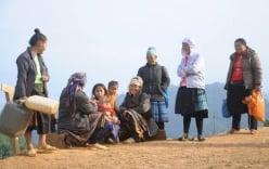 Người đàn ông 3 vợ 15 con, làm bố từ thuở 13