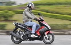 Điểm danh 7 xe ga bán chạy nhất Việt Nam