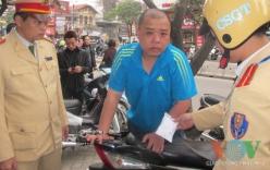 Nóng từ địa phương ngày 19/2: Hà Nội - Giấu ma túy trong điện thoại cũng không thoát