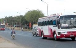 Vận tải đường bộ Tết Quý Tỵ: Tai nạn và vi phạm giảm