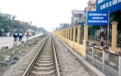 ATGT Đường sắt: Tín hiệu vui đầu năm