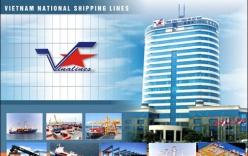 Thông tin tham khảo về Tổng công ty Hàng hải Việt Nam