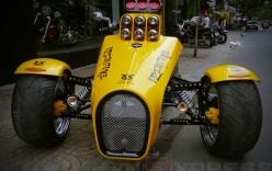 Boss Hoss Trikebike 8.200 phân khối độc nhất Việt Nam