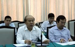 Thứ trưởng Bộ GTVT kêu gọi thủy thủ chia sẻ khó khăn với Vinashinlines