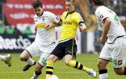 Dortmund gây thất vọng, Juergen Klopp vẫn mơ về tượng vàng Oscar