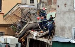 Những vụ nổ sập kinh hoàng, nhiều người chết