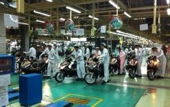 Honda Việt Nam sắp ra mắt thêm nhiều xe mới