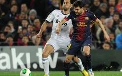 TRỰC TIẾP, Barca-Real (0-1, hiệp 2): Ronaldo mở tỷ số