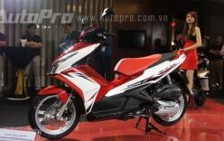 Việt Nam - thị trường xe máy lớn thứ 3 của Honda