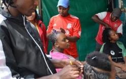 Nam Phi: Lo lắng vì nạn cướp tóc