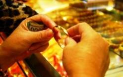 Vàng sẽ giảm về vùng 36 triệu đồng/lượng?