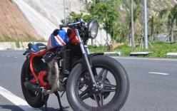 Lột xác cho Honda GL400 ở Đà Nẵng