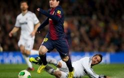 Real Madrid - Barcelona: Bại binh phục hận