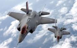 """Nhật """"gật đầu"""" cho tư nhân chế tạo bộ phận máy bay chiến đấu"""